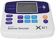 XFT-320 Electrical Stimulator Massager Dual Tens Machine Digital Massage Body Relaxation