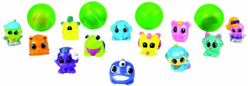 Disney-Princess-Squinkies-Set-Cinderella-Bubble-Pack-Boys-Barbie-Fuzzies thumbnail 24