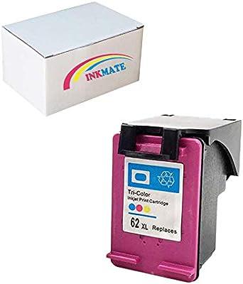 inkmate 1 unidades de alto rendimiento Tri-color cartucho de tinta ...