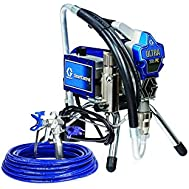 Graco Ultra 395 PC Pro Connect Electric Airless Sprayer 17C314