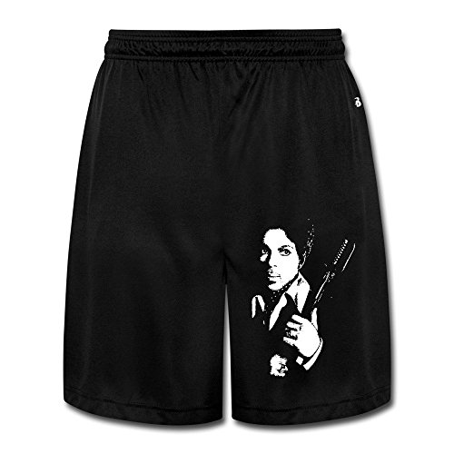 Prince Performance Shorts Sweatpants Male Sweat Pantssummer