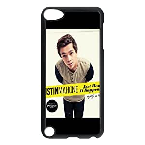 Austin Mahone iPod Touch 5 Case Black as a gift V2096626