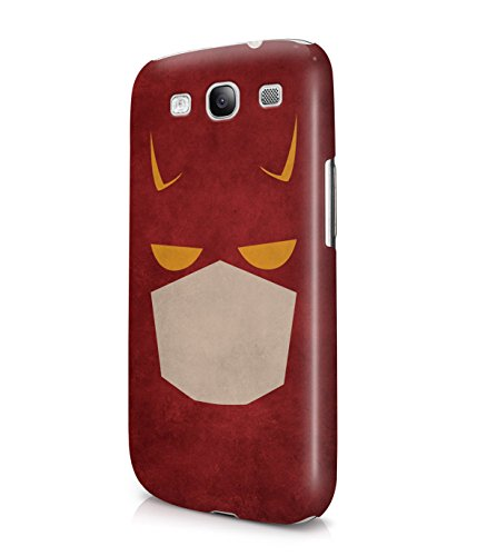 Daredevil Marvel Comics Plastic Snap-On Case Cover Shell For Samsung Galaxy S3