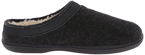 Friend Moccasin Old Curly Charcoal Women's 7Cxwz4q