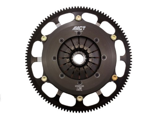 - ACT T1RR-H03 Twin Disc Sint Iron Race Clutch Kit