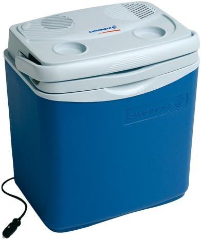 Campingaz Powerbox - Refrigerador eléctrico clásico, 24 L