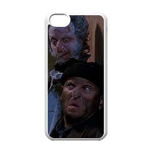 iPhone 5C Phone Cases White Home Alone DEM718165