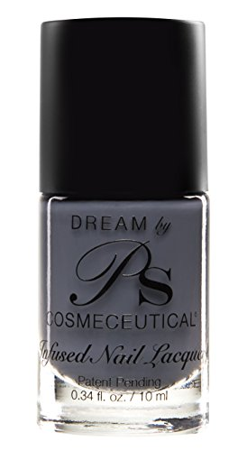- PS Polish All Natural Nail Polish, Safe Non-Toxic Professional Grade Nail Art and Polish Nail Lacquer, Best Nail Polishes for Manicure, Pedicure, Hands, Feet and Nails - MSRP $14.99 (Courageous)