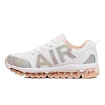 TORISKY Mens Womens Sneakers Lightweight Air Cushion Outdoor Sport Running Walking Shoes