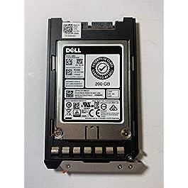 Dell 200GB 1.8″ MLC uSATA MU 6Gbs SSD (Y7MDD) (Renewed)