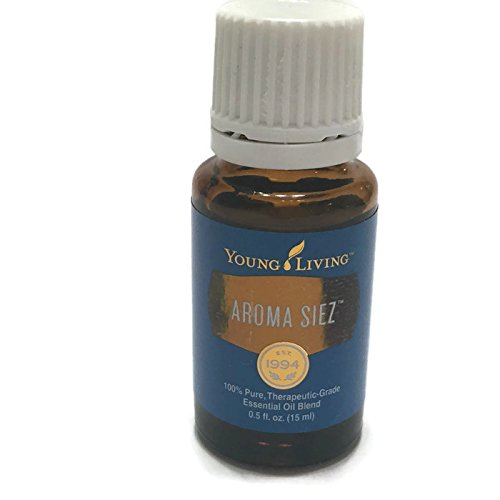 young living aroma siez - 2