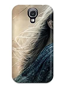 Durable Case For The Galaxy S4- Eco-friendly Retail Packaging(natalie Portman In Thor 2) by supermalls