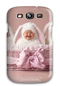 High Quality Shock Absorbing Case For Galaxy S3-beautiful Of Babies