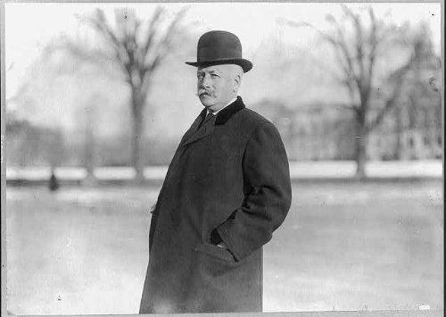 Photo: Charles Grenfill Washburn,1857-1928,Represented MA