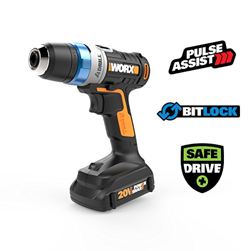WORX-WX178L9-20V-Max-Advanced-Intelligence-Lithium-Ion-Cordless-LED-Ai-Drill-Tool-Only