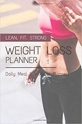 Weight Loss Planner Daily Meal Workout Planner To Get Lean Fit And Strong For Women Wise Clara 9781981234608 Amazon Com Books Check out our lean fit selection for the very best in unique or custom, handmade pieces from our there are 78 lean fit for sale on etsy, and they cost $25.07 on average. amazon com
