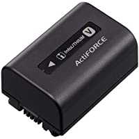 Sony InfoLithium V, NP-FV50 Camera/Camcorder Battery. 980mAh - Lithium Ion (Li-Ion) - 8.4 V DC