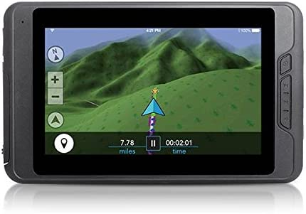 Magellan trx7 CS Trail y calle GPS Navigator con Powersports ...