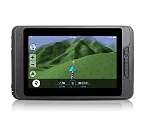 Magellan TRX7 CS Trail and Street GPS Navigator With Camera 4x4 Ram Moun Edition TN1735SGLUC