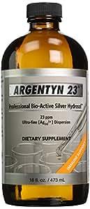 Natural-Immunogenics Corp. - Argentyn 23 16oz 480ml