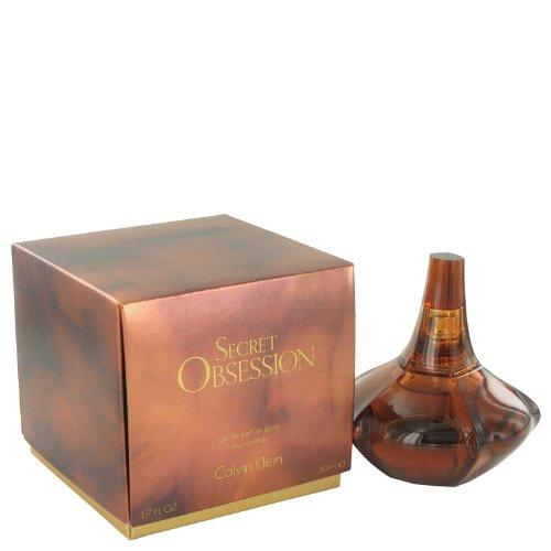 Cälvin Klèin Secrét Obséssion Perfumè For Women 1.7 oz Eau De Parfum Spray
