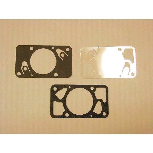 Intake Snowmobile Gasket - Winderosa Fuel Pump Repair Kit 451449