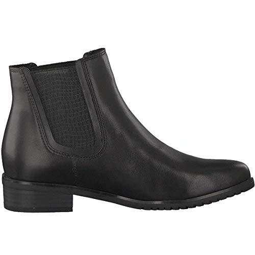 Cuir En Au Tozzi Marco 25384 21 Boots Bottes Comb 40 36 Black bottines Femme pqUxx6wB
