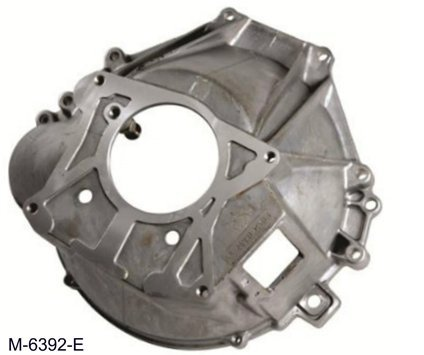 Ford Racing M6392E T-5 Bell Housing