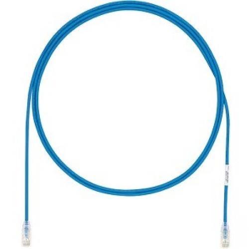 Panduit MLT1H-LPALRD Pan-Alum Cable Tie, Aluminum, Red, 50lbs Min Tensile Strength, 1.0'' Max Bundle Diameter, 0.50'' Min Bundle Diameter, 0.012'' Thickness, 0.31'' Width, 5.5'' Length (Pack of 50)
