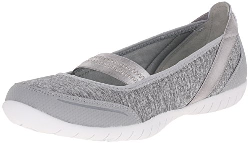 Skechers Sport Women's Magnetize Fashion Sneaker, Gray, 7 M US