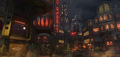Call of Duty: Black Ops III – Standard Edition – PlayStation 4