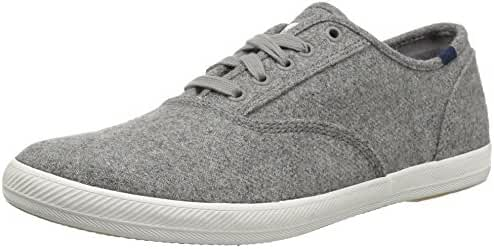 Keds Men's Champion Wool Sneaker