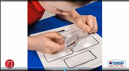 The Cookie Jar Mystery:A Study in Forensic Science for Grades 4-5, Includes All Supplies for Class of 30 and CD with Student handouts by Community Learning (Image #7)