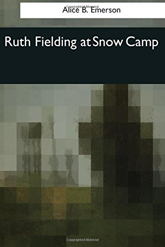 Ruth Fielding at Snow Camp pdf