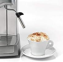 Ariete 1324 Cafetera espresso de metal para café molido y ...