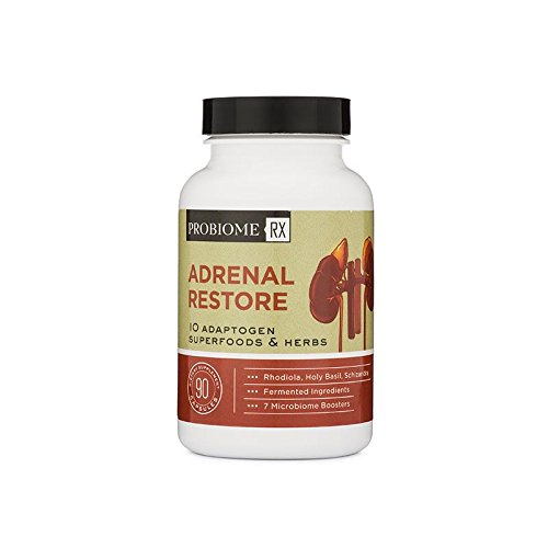 ProBiome RxTM Adrenal Restore