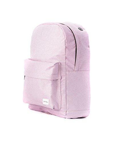 Glitter Daypack Lilac 44 Casual Og Spiral Lilac L 18 cm qI6Bx5w
