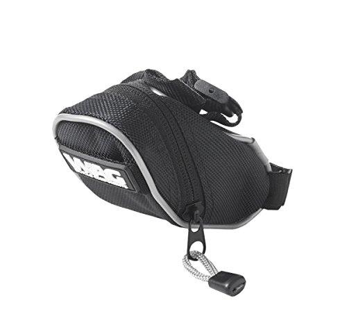 Wag Satteltasche Mini mit Sockel A Klettverschluss (Taschen Schabracke)/Saddle Bag Mini with Velcro Strap (Wing Case)