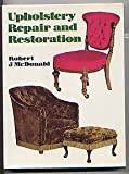 Upholstery Repair and Restoration