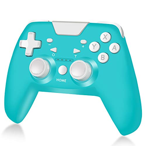 RegeMoudal Wireless Switch Pro Controller