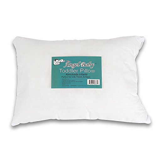 Angel Baby Toddler Pillow HYPOALLERGENIC
