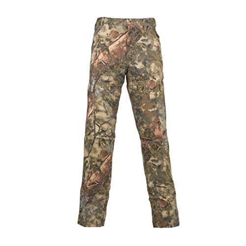 - King's Camo Cotton Six Pocket Hunting Pants, Mountain Shadow, Medium