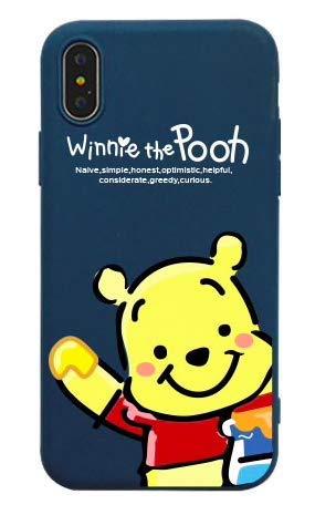coque iphone xs winnie