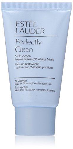 Estee Lauder Perfectly Clean Splash Away Foaming Cleanser 1oz/30ml