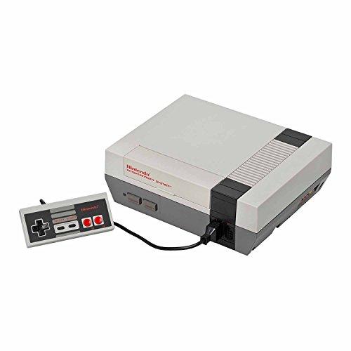 Nintendo NES Classic Mini EU Console from Nintendo