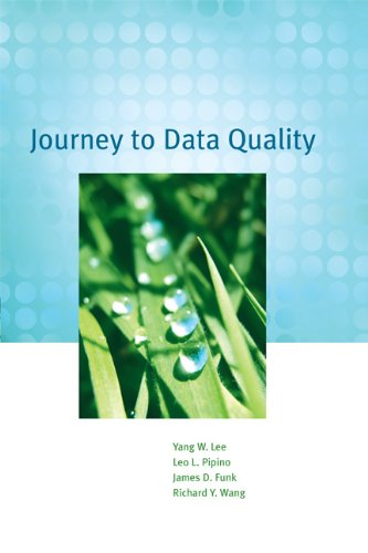 Journey to Data Quality (The MIT Press)