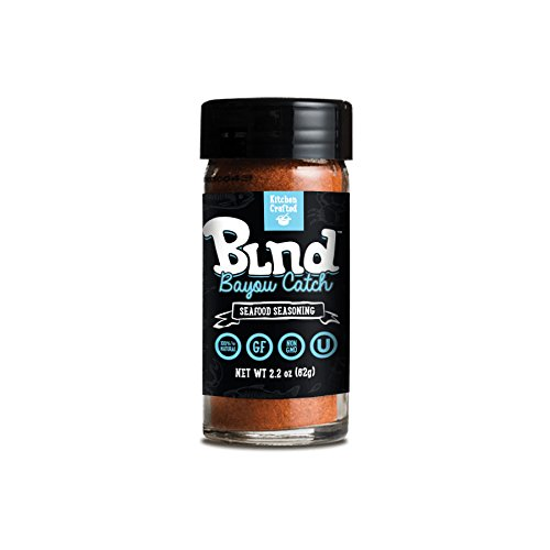 - Kitchen Crafted Blnd 100% Natural Non-GMO
