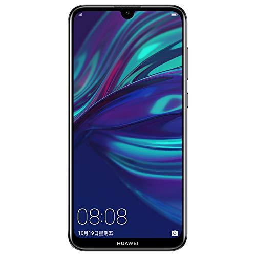 Amazon com: Huawei Y7 Pro 2019 (DUB-AL00) 4GB / 128GB 6 26
