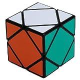 ShengShou Skewb Speed Cube Puzzle, Black