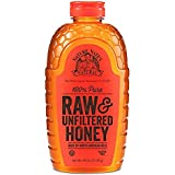 Nature Nate's 100% Pure Raw & Unfiltered Honey; 48-oz. Squeeze